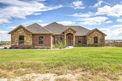Godley Single Family Home For Sale: 9220 County Road 1004