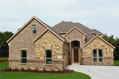 Kennedale Single Family Home For Sale: 1201 Vera Lane