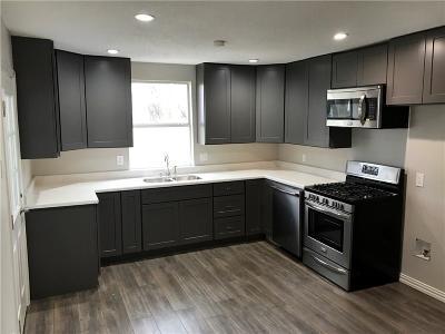 Farmersville Single Family Home For Sale: 309 Murchison Street