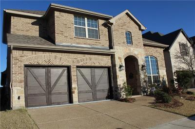 Lewisville Residential Lease For Lease: 825 Warwick Boulevard