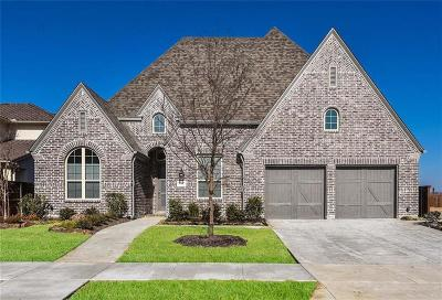 Frisco Single Family Home For Sale: 1798 Coralbead Road