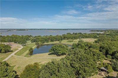 Cedar Creek Lake, Athens, Kemp Farm & Ranch For Sale: 3100 Arnold Hills Road
