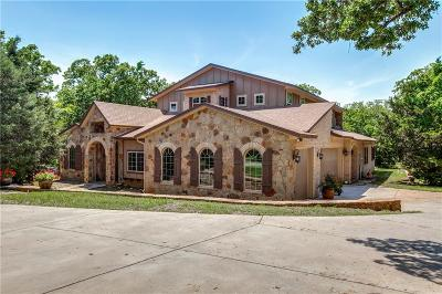 Arlington Single Family Home For Sale: 5016 Hidden Oaks Lane