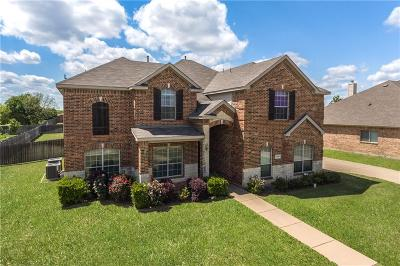 Benbrook, Fort Worth, White Settlement Single Family Home For Sale: 13265 Blue Jean Drive