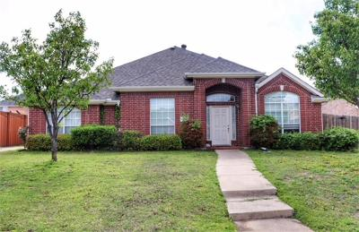 Murphy Single Family Home For Sale: 531 Jasmine Drive