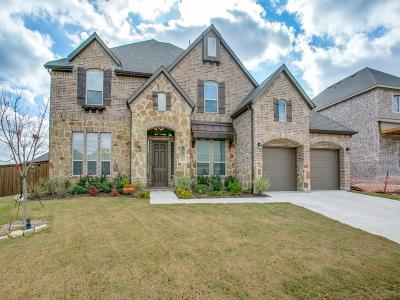 McKinney Single Family Home For Sale: 901 Caney Creek Lane