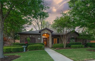 Frisco Single Family Home For Sale: 15852 Palo Pinto Drive