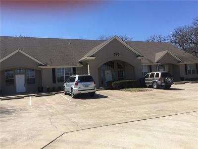Southlake Commercial For Sale: 395 W Sh 114