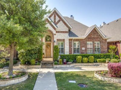 Frisco Single Family Home For Sale: 9925 Bell Rock Road