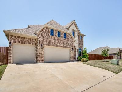 Single Family Home For Sale: 15105 Seventeen Lakes Boulevard
