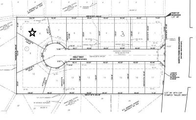 Grapevine Residential Lots & Land For Sale: 901 N Park Boulevard #8