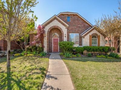 McKinney Single Family Home For Sale: 4513 Maidstone Way