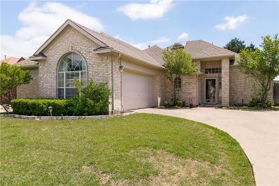 Garland Single Family Home For Sale: 1110 Wendell Way Way