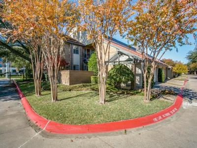 Dallas Condo For Sale: 5170 Westgrove Drive