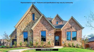 Prosper Single Family Home For Sale: 730 Ivy Glen Court