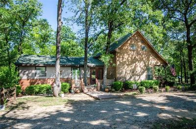 Streetman Single Family Home For Sale: 4253 Loper Circle