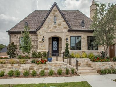 Plano Single Family Home For Sale: 6828 Cousteau Court