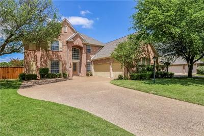 Garland Single Family Home For Sale: 7110 Tartan Trail