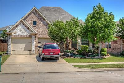 Rockwall, Fate, Heath, Mclendon Chisholm Single Family Home For Sale: 310 Blackhaw Drive