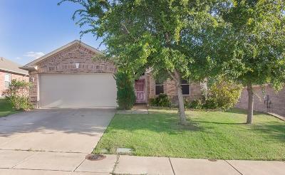 Dallas Single Family Home For Sale: 8440 Little Fawn Lane
