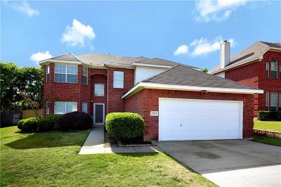Single Family Home For Sale: 7533 Parkgate Drive