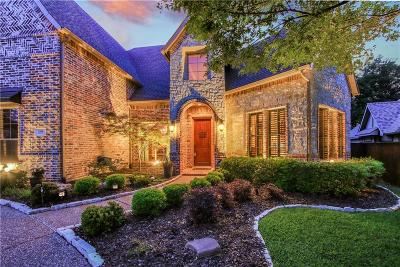 McKinney Single Family Home For Sale: 2008 Surrey Lane