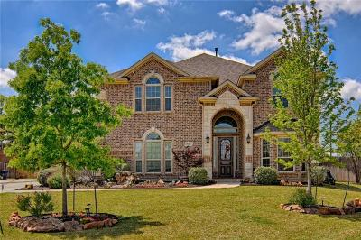Kennedale Single Family Home Active Option Contract: 940 Sunrise Drive