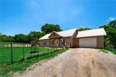Wise County Single Family Home For Sale: 1918 E Highway 114