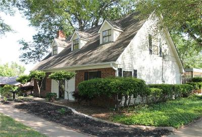 Athens Single Family Home For Sale: 910 Kyle Street