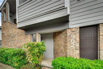 Dallas Condo For Sale: 17490 Meandering Way #902