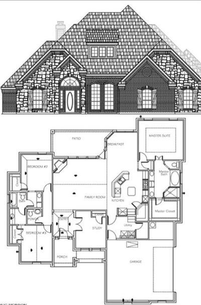 Rio Vista Single Family Home For Sale: 7728 County Road 1205