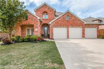 Fate Single Family Home For Sale: 303 Vernon Drive