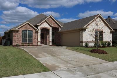 Garland Single Family Home For Sale: 5014 Hidden Creek Road