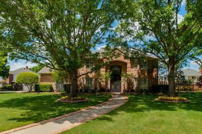 Southlake TX Single Family Home For Sale: $614,900