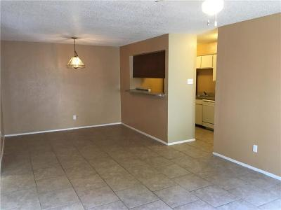 Dallas Condo For Sale: 8110 Skillman Street #2020
