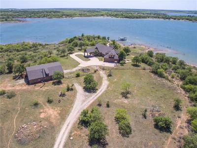Stephens County Farm & Ranch For Sale: 3479 Fm 3099 N