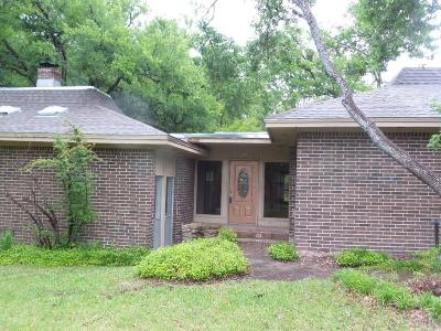 Fort Worth Single Family Home For Sale: 624 Little Horse Trail