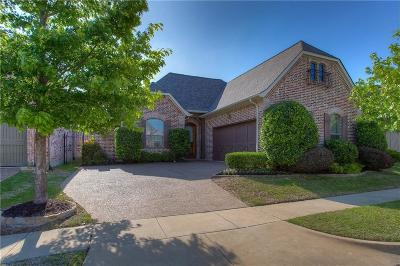 Keller Single Family Home For Sale: 217 La Fontaine Lane