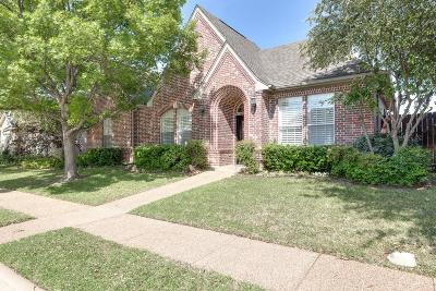 Bedford Single Family Home For Sale: 2217 Cachelle Court