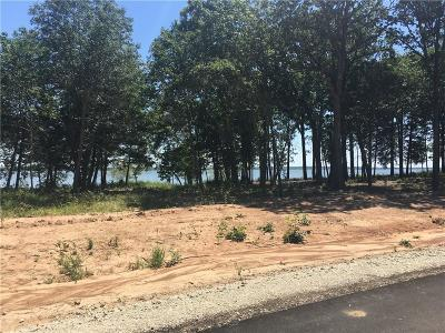 Quinlan Residential Lots & Land For Sale: S4151 Nautical Shores Lot 82 Point