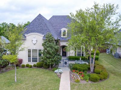Single Family Home Active Option Contract: 10 Signature Court