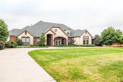 Sachse Single Family Home Active Contingent: 5507 Pinnacle Oak Drive