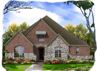 Single Family Home For Sale: 412 Abbot Lane