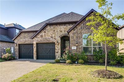 Rockwall Single Family Home For Sale: 1613 Mannheim Drive