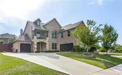 Keller Single Family Home For Sale: 1645 Birch Grove Trail