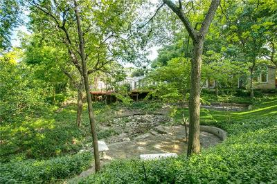Single Family Home For Sale: 2448 Fairway Drive