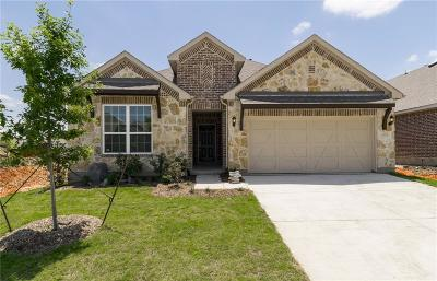 Denton Single Family Home For Sale: 6701 Roaring Creek Drive