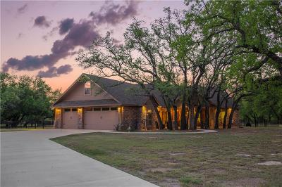 Brownwood Single Family Home For Sale: 7552 Safe Harbor Drive