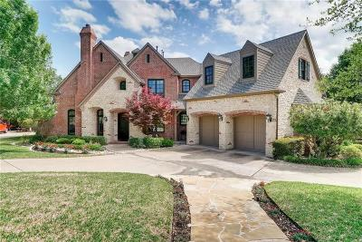 Heath Single Family Home For Sale: 516 Willow Springs Drive