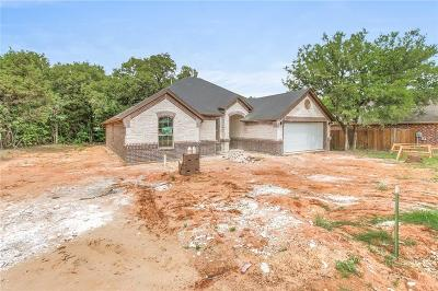 Granbury Single Family Home For Sale: 3800 Sage Court